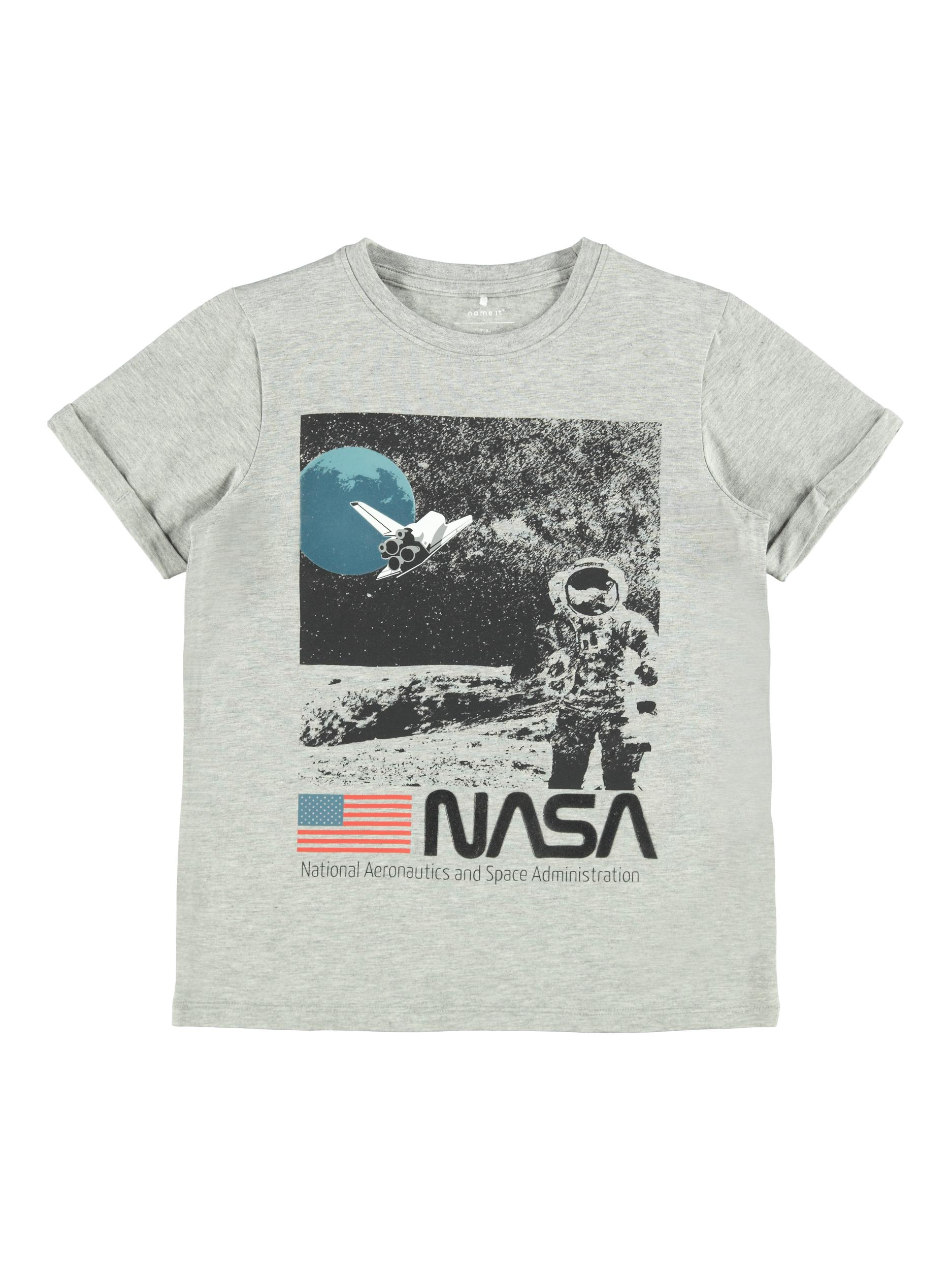 Name It Nasa Obert t-shirt