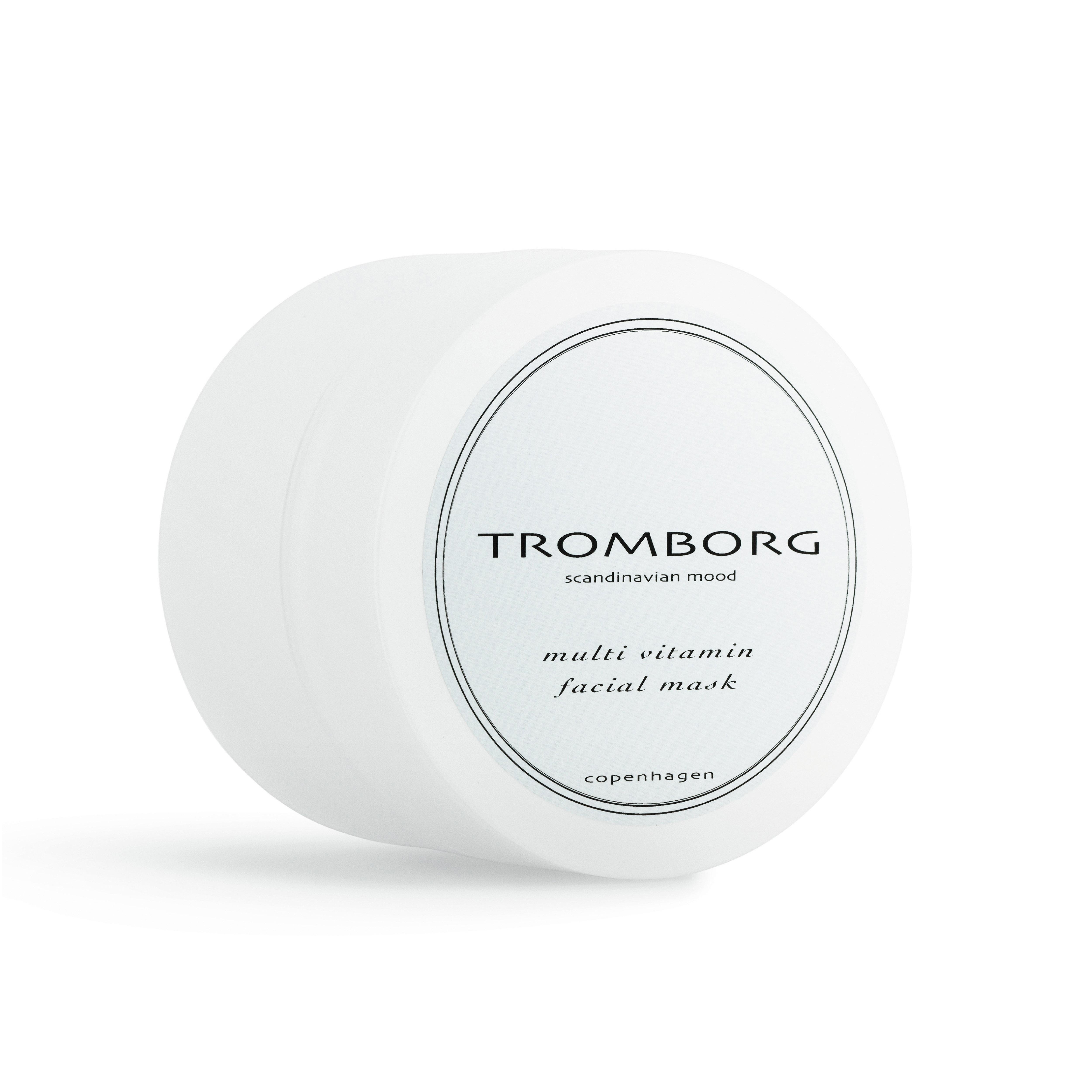 Tromborg Multi Vitamin Facial Mask, 50 ml