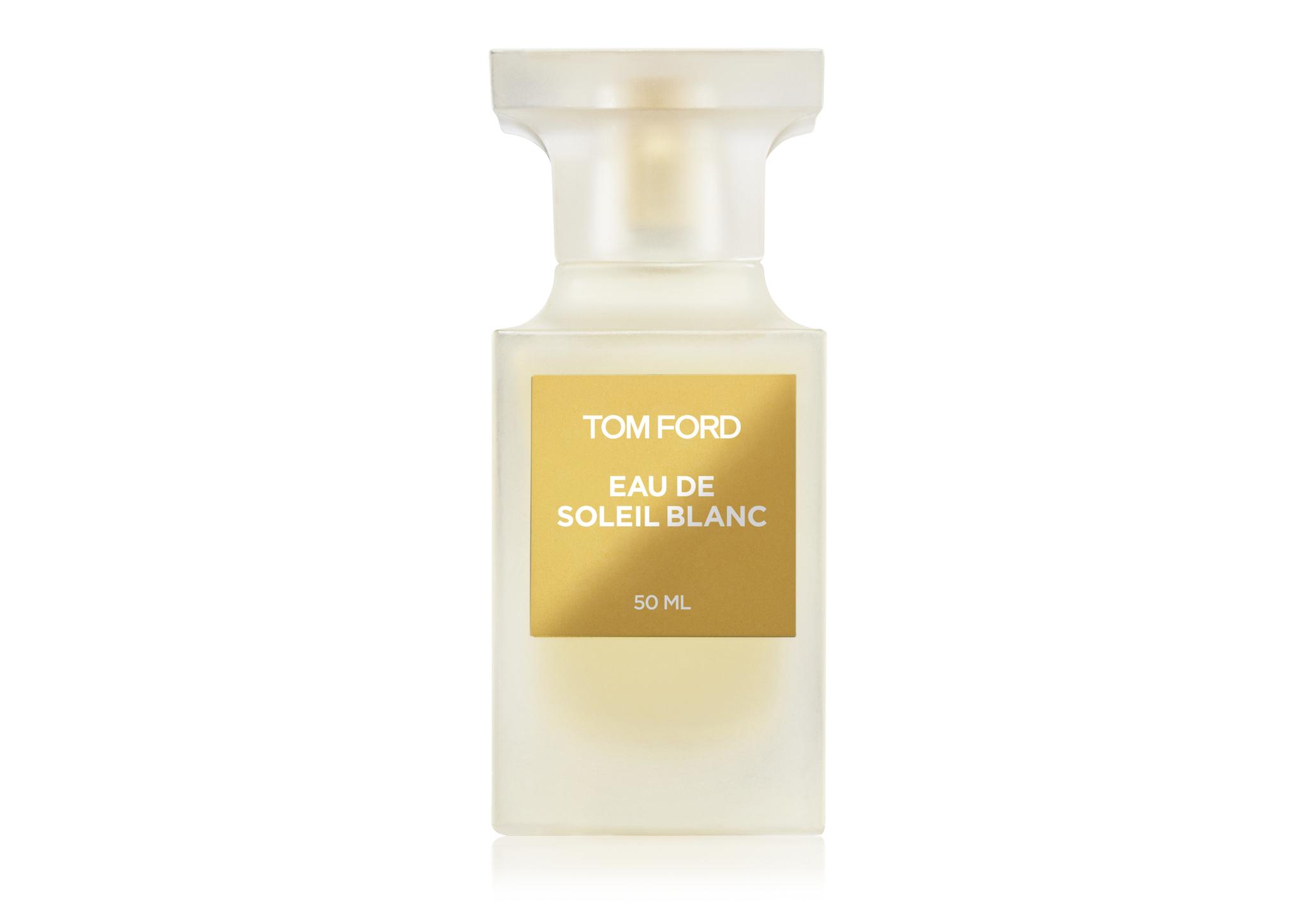 Tom Ford Eau De Soleil Blanc EDT, 50 ml
