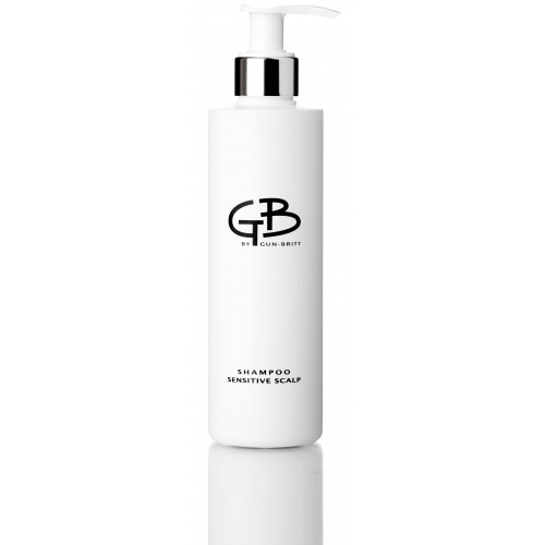 GB by Gun-Britt sensitive scalp shampoo, 250 ml