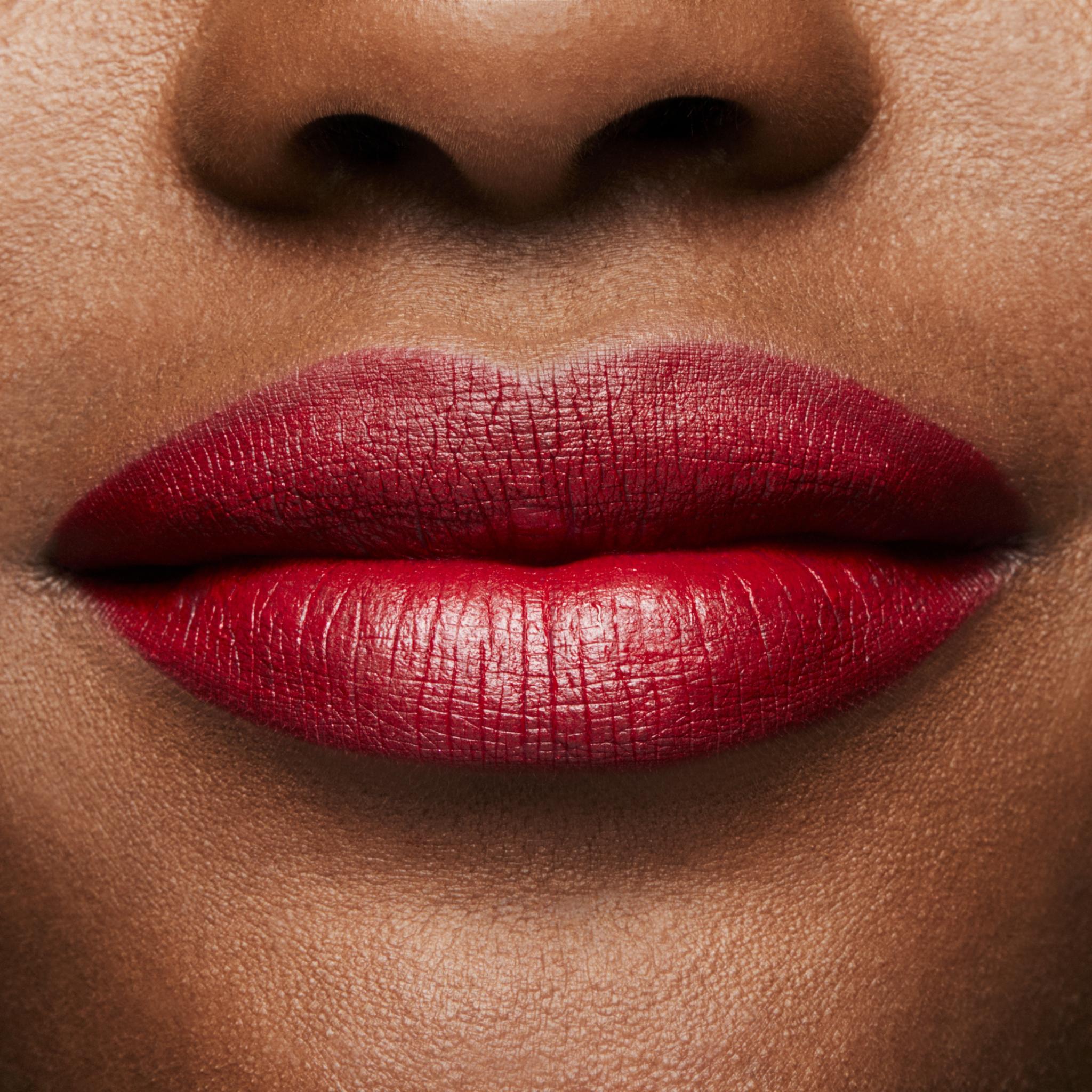 MAC Lipstick, ruby woo