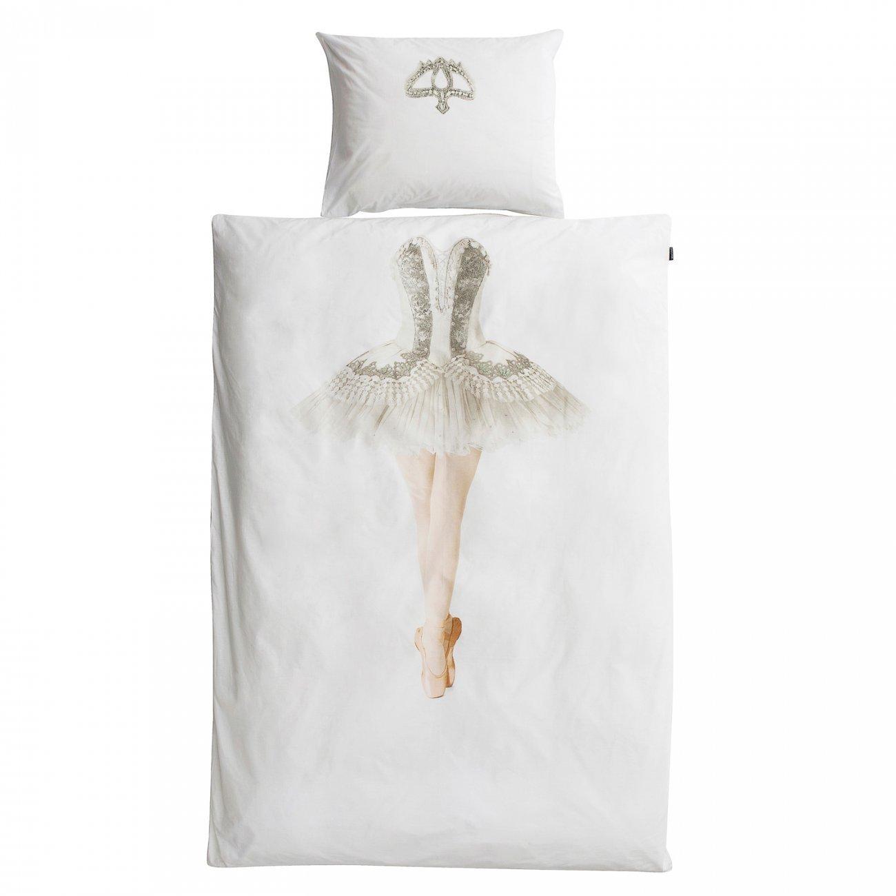SNURK sengetøj, Ballerina, 100x140 cm