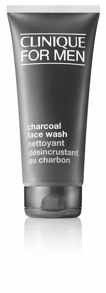 Clinique Charcoal Wash, 200 ml