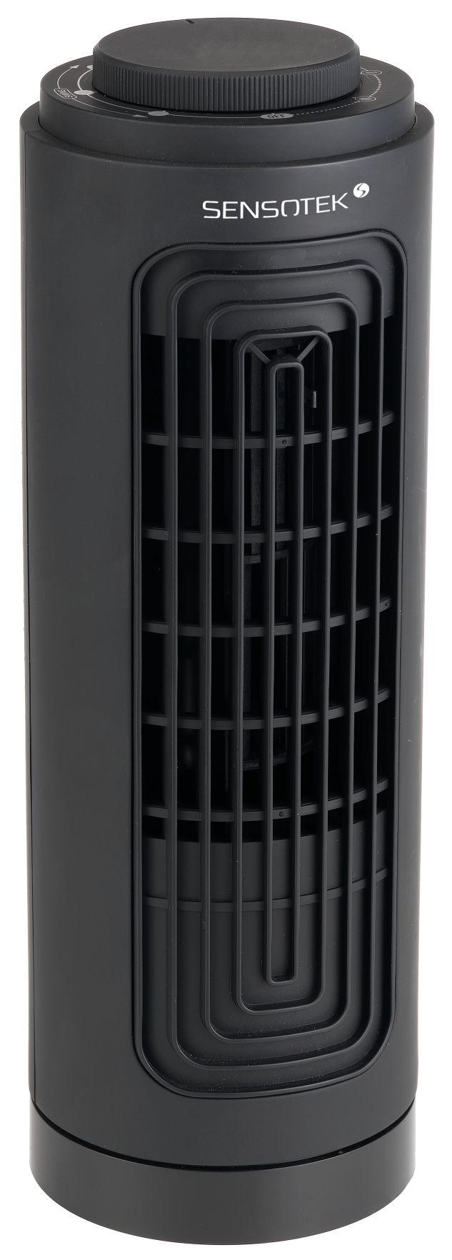 Sensotek ST200 Tower Fan bordventilator