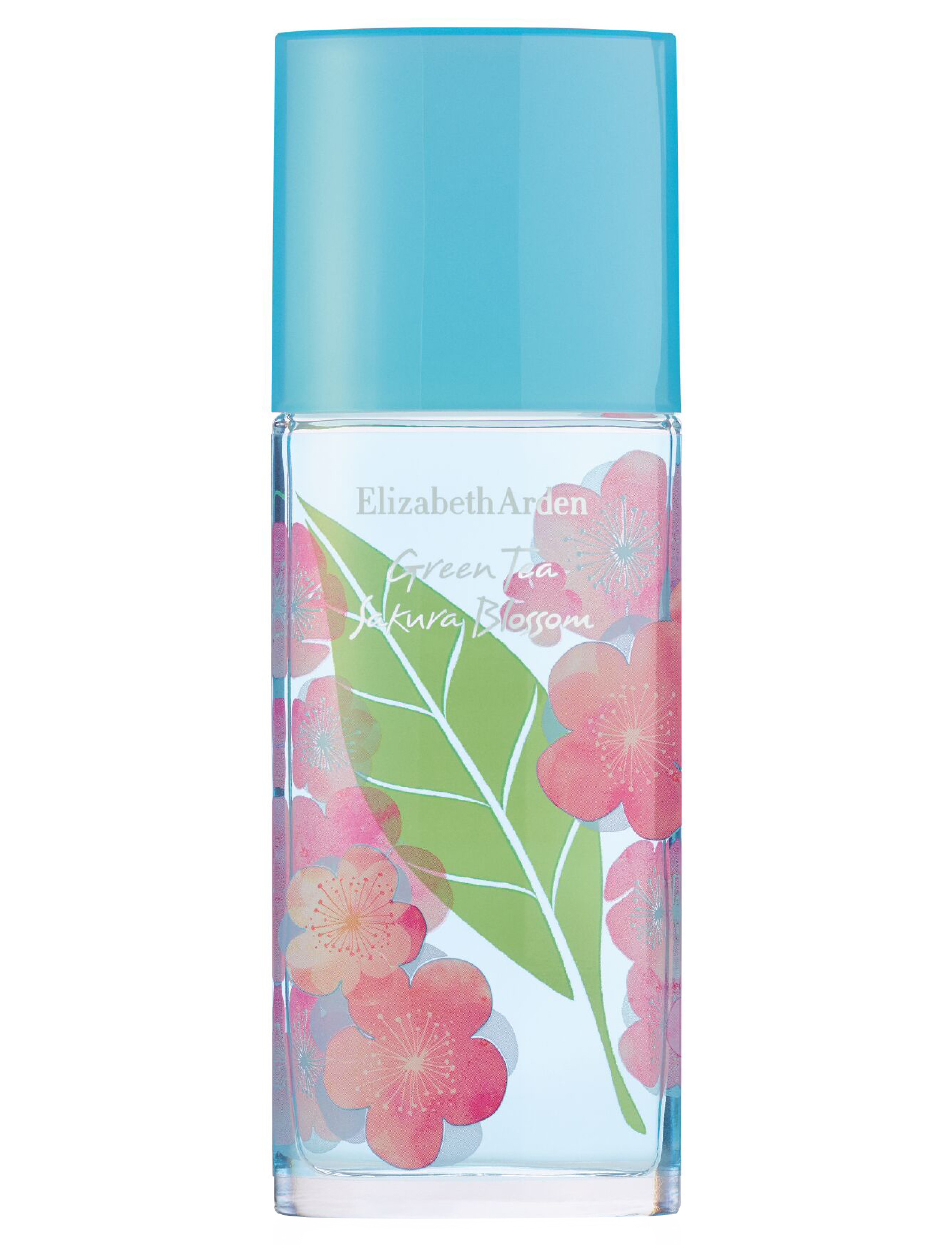 Elizabeth Arden Green Tea Sakura Blossom EDT