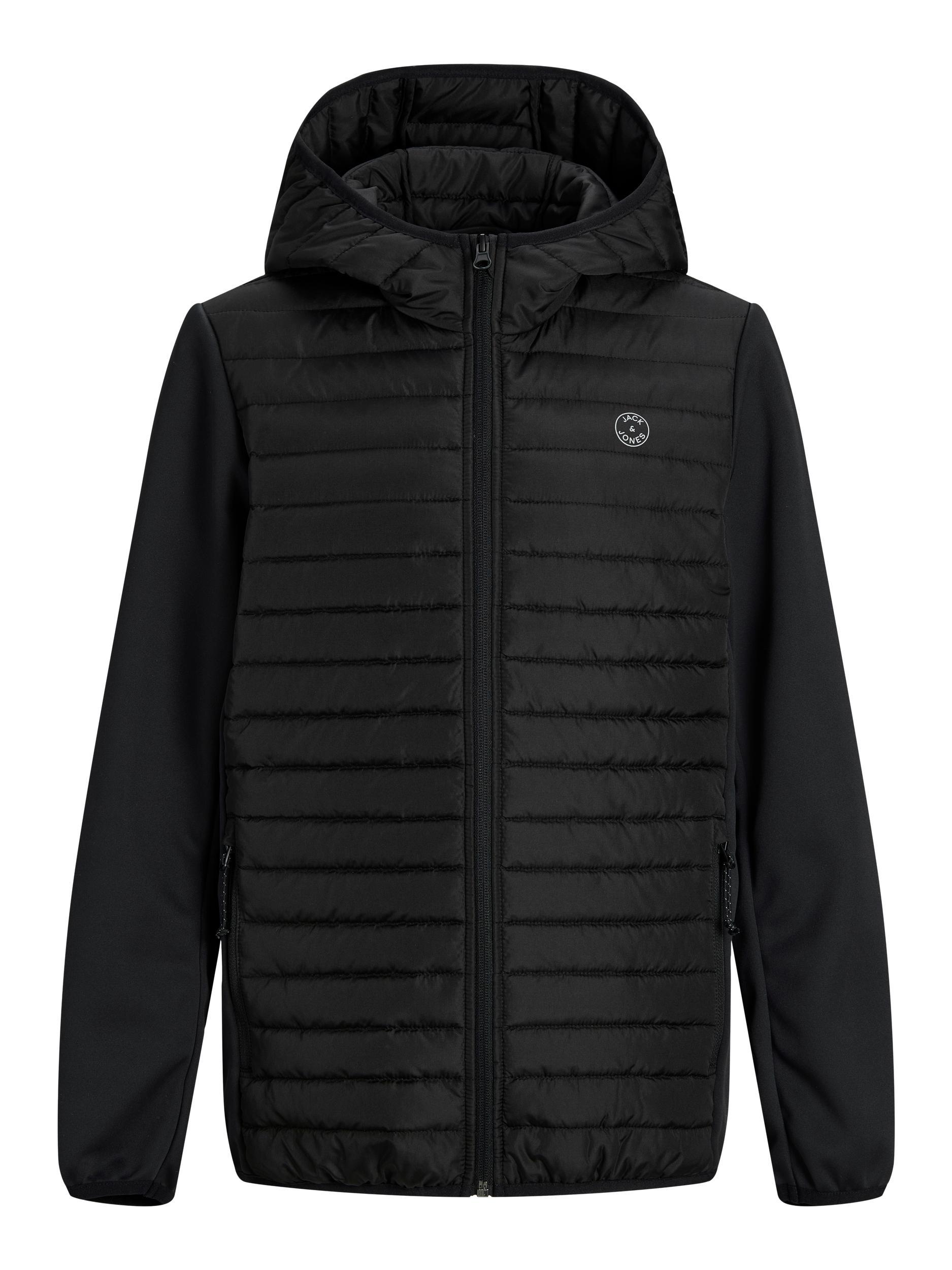 Jack & Jones Multi Quilted jakke