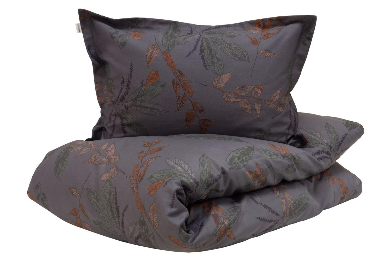 Turiform Betula sengelinned, grå