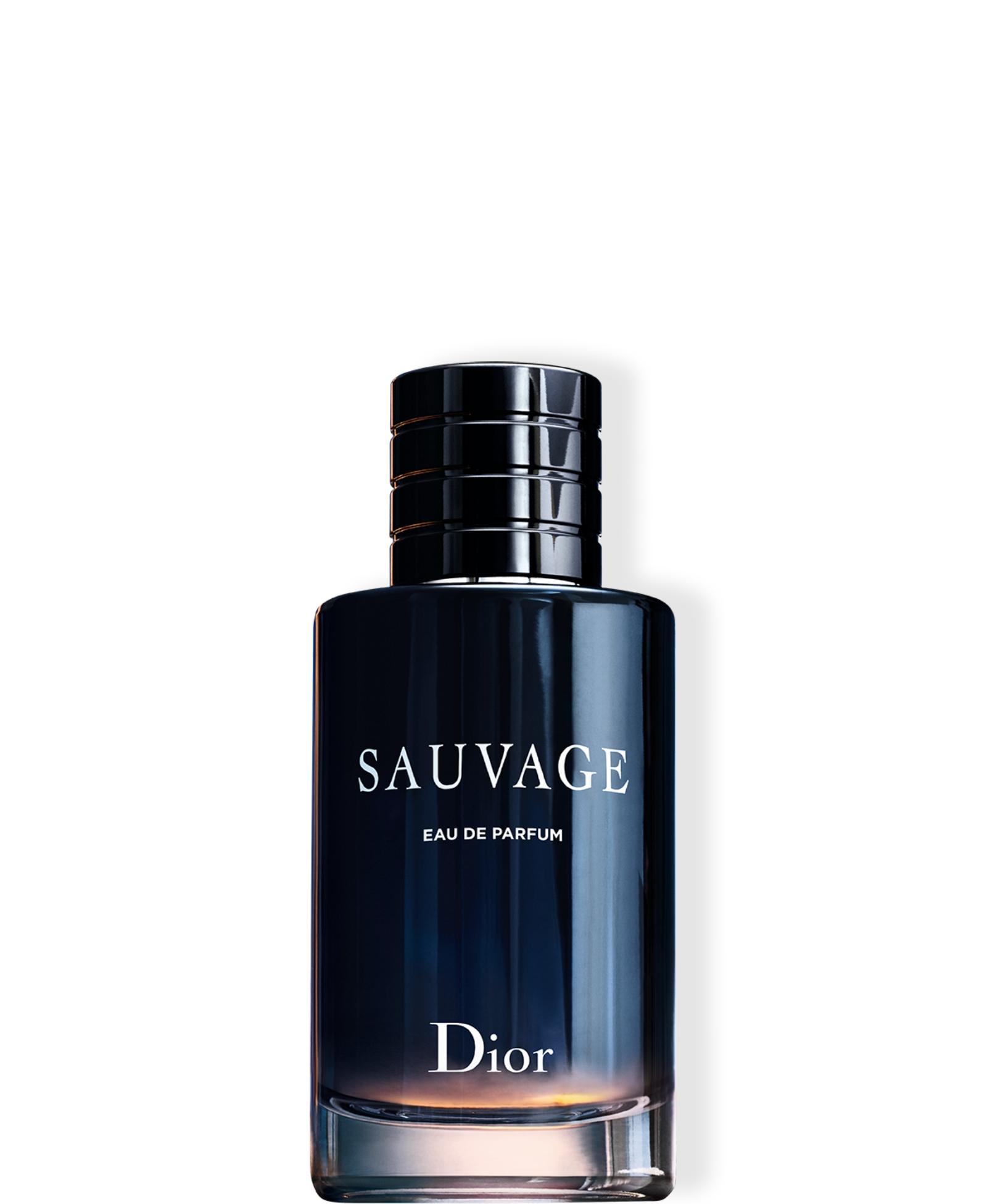 DIOR Sauvage Eau de Parfum, 60 ml