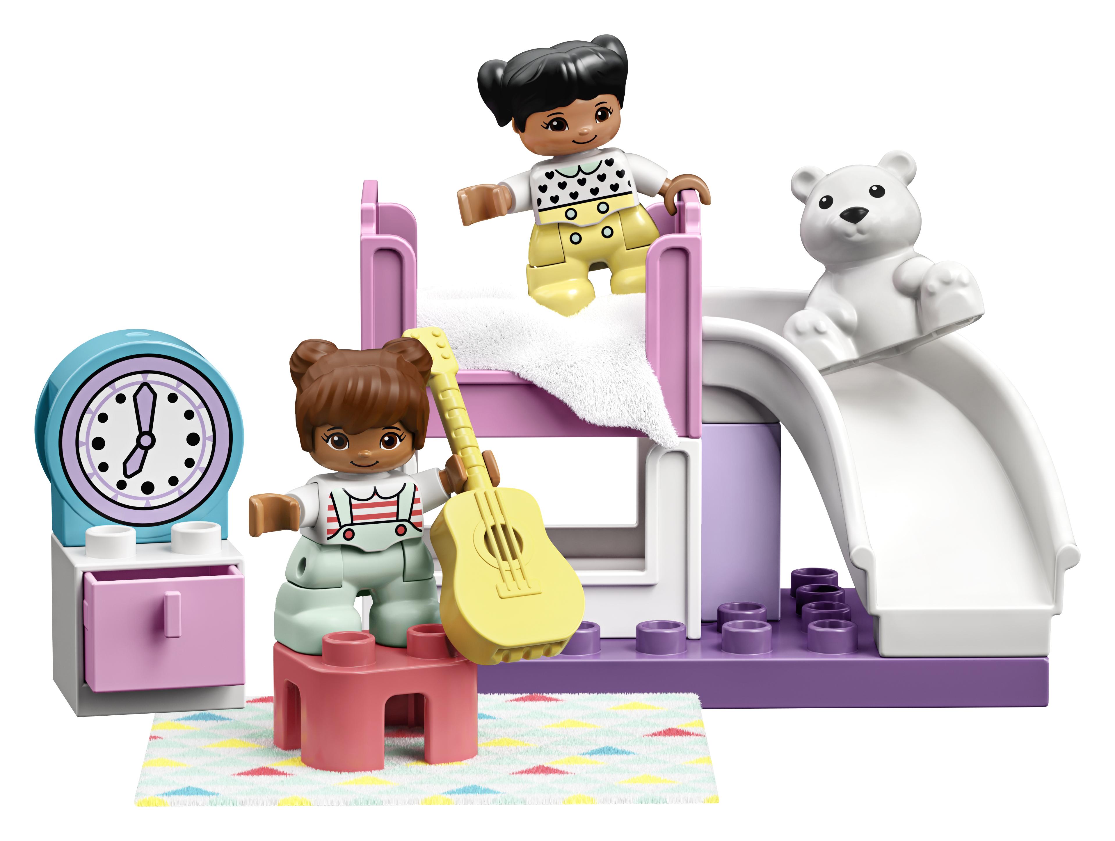 LEGO DUPLO Soveværelse - 10926