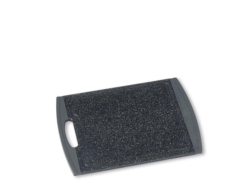 HOLM skærebræt, 20x29 cm, mørkegrå