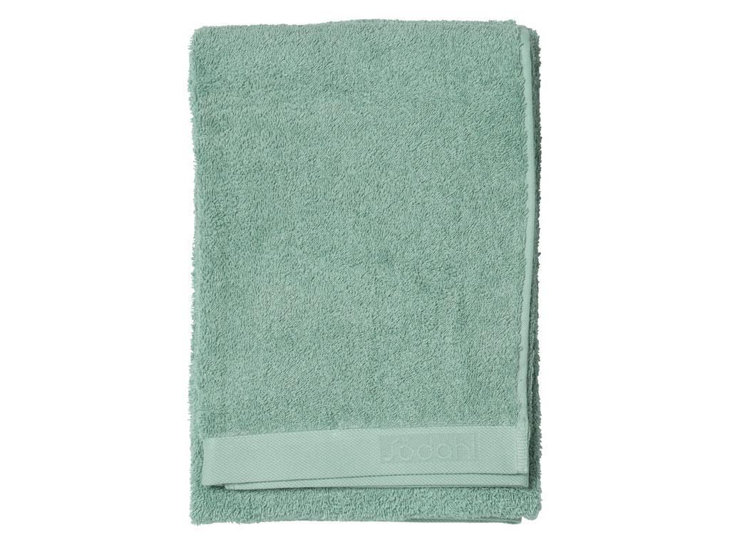 Södahl Comfort Organic håndklæde, 70x140 cm, teal