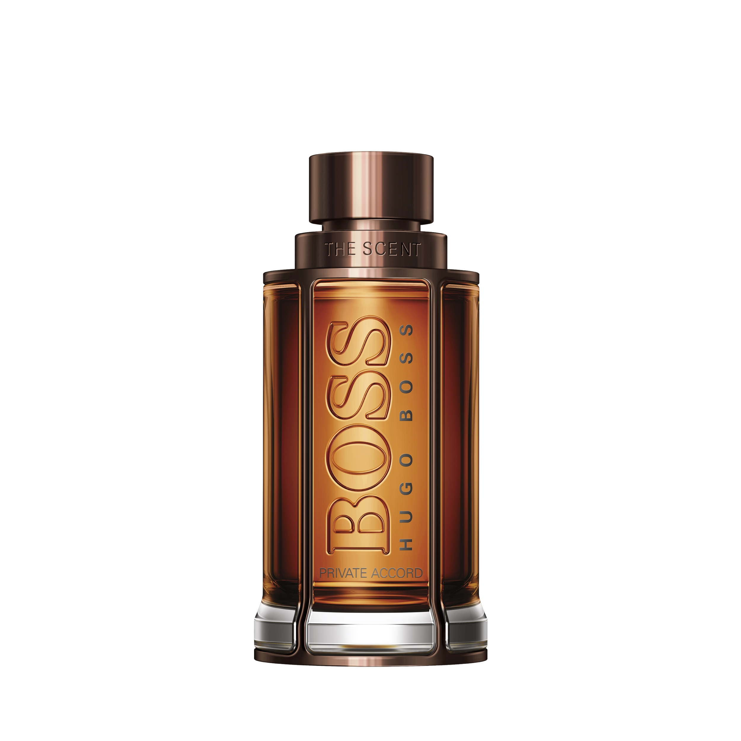 Hugo Boss BOSS The Scent Private Accord EDT, 50 ml