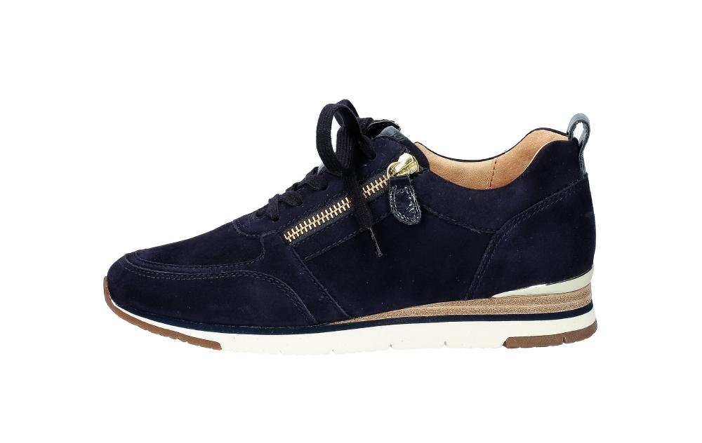 Gabor 73.431.16 sneakers, atlantic, 38.5