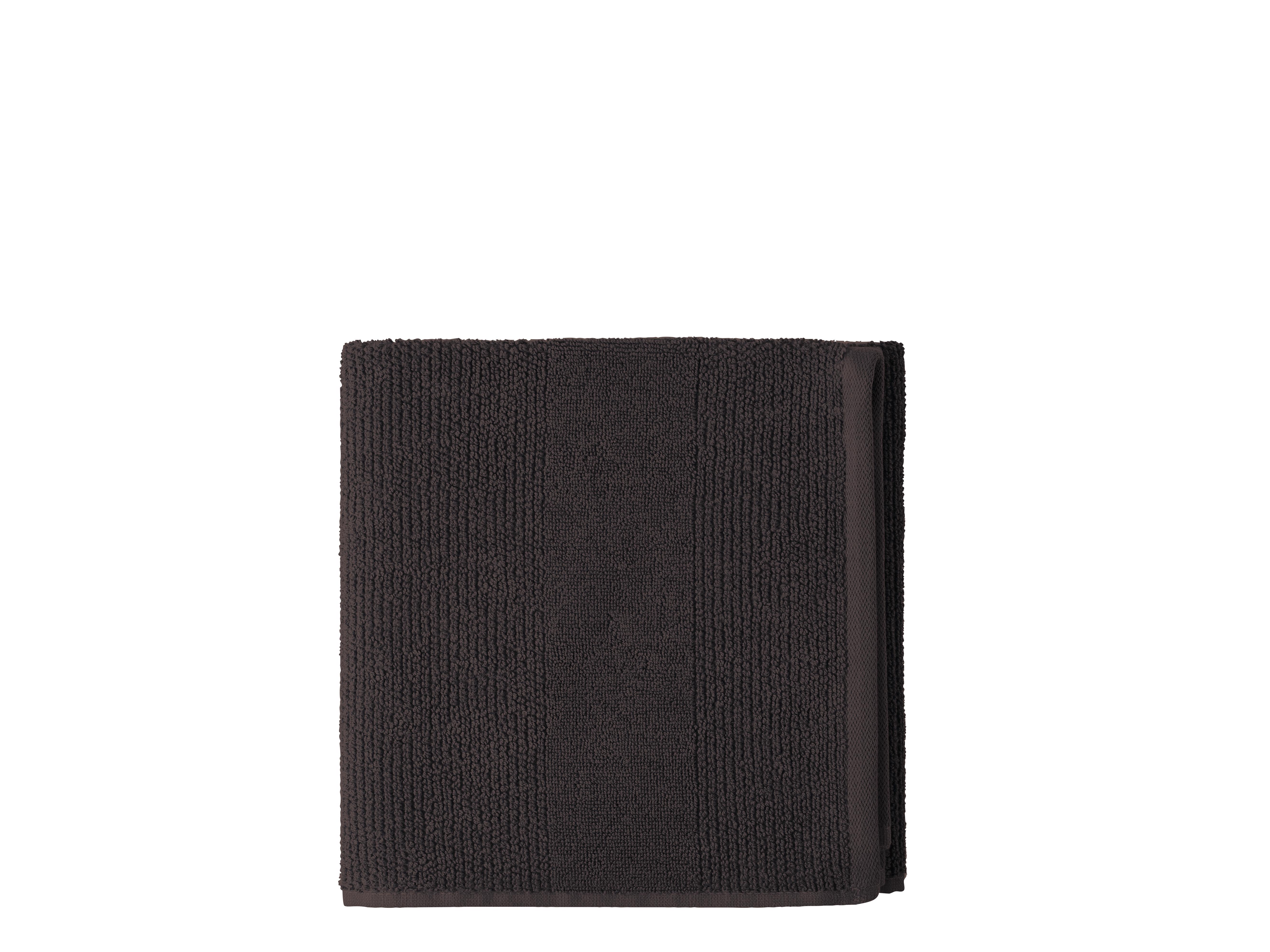 Södahl Sense håndklæde, 50x100 cm, ash