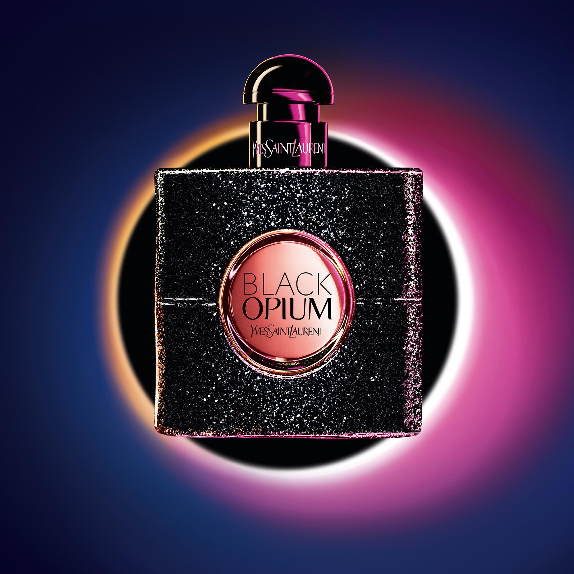 Yves Saint Laurent Black Opium EDP, 30 ml
