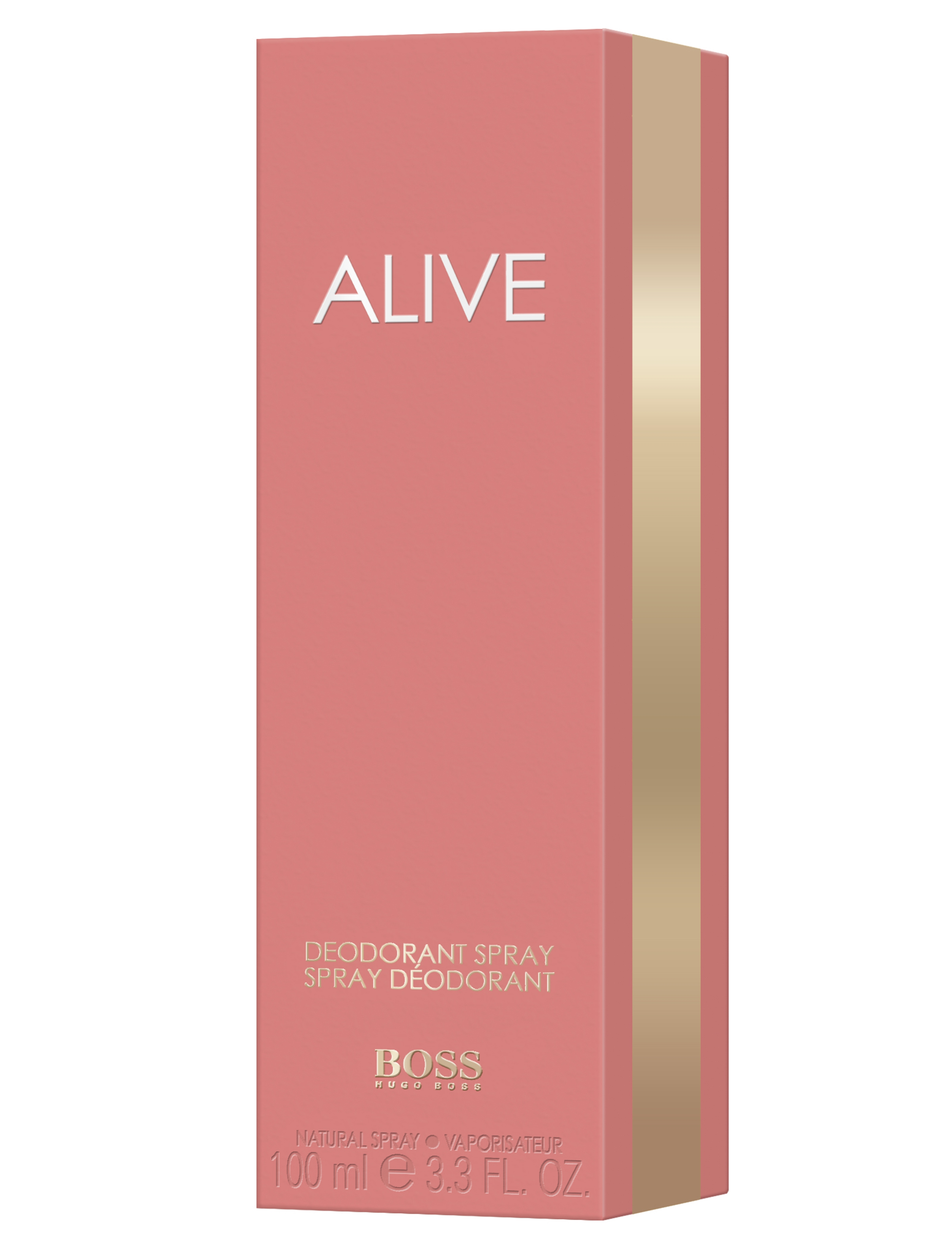Hugo Boss Alive Her Deodorant Spray, 100 ml