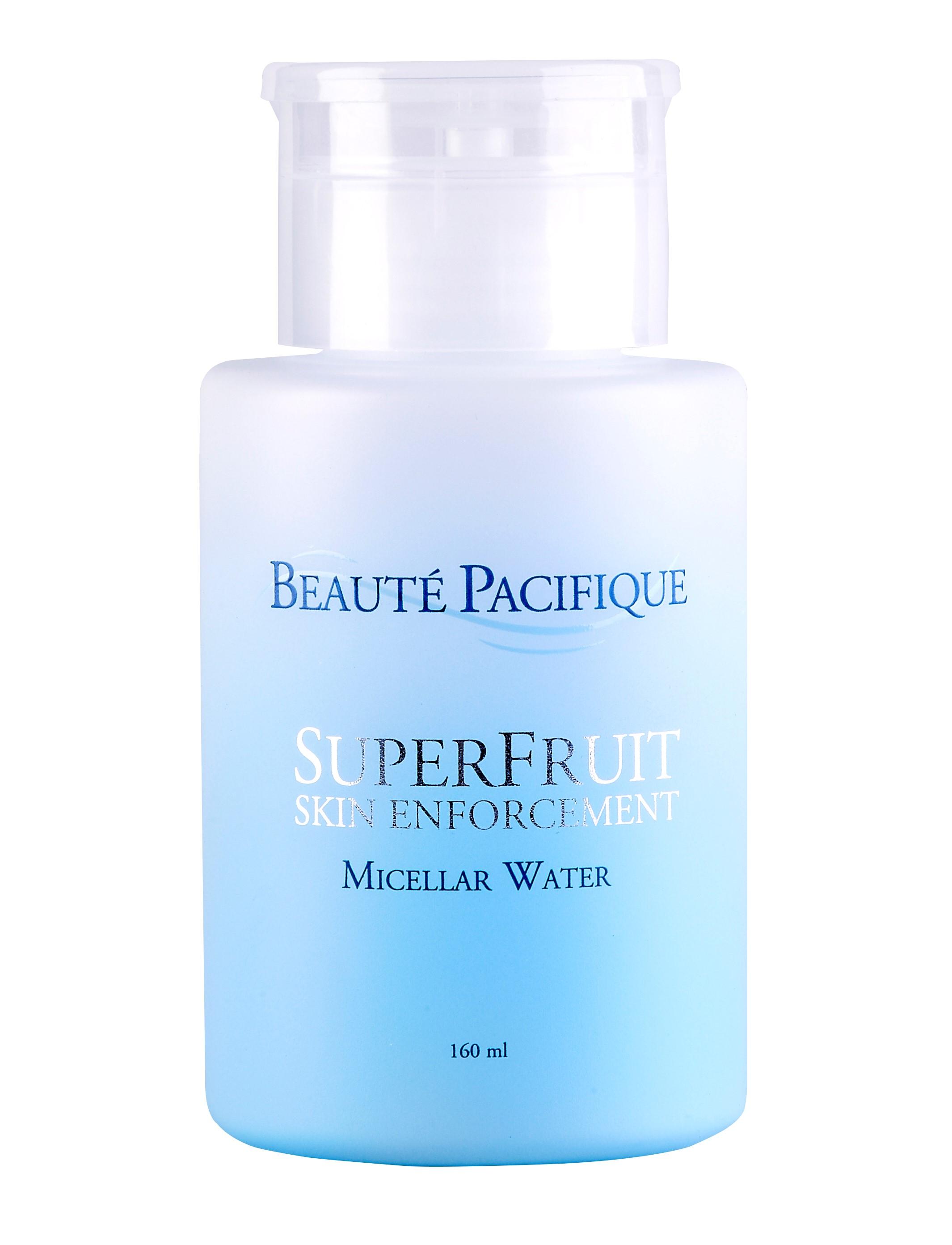 Beauté Pacifique SuperFruit Micellar Water, 160 ml