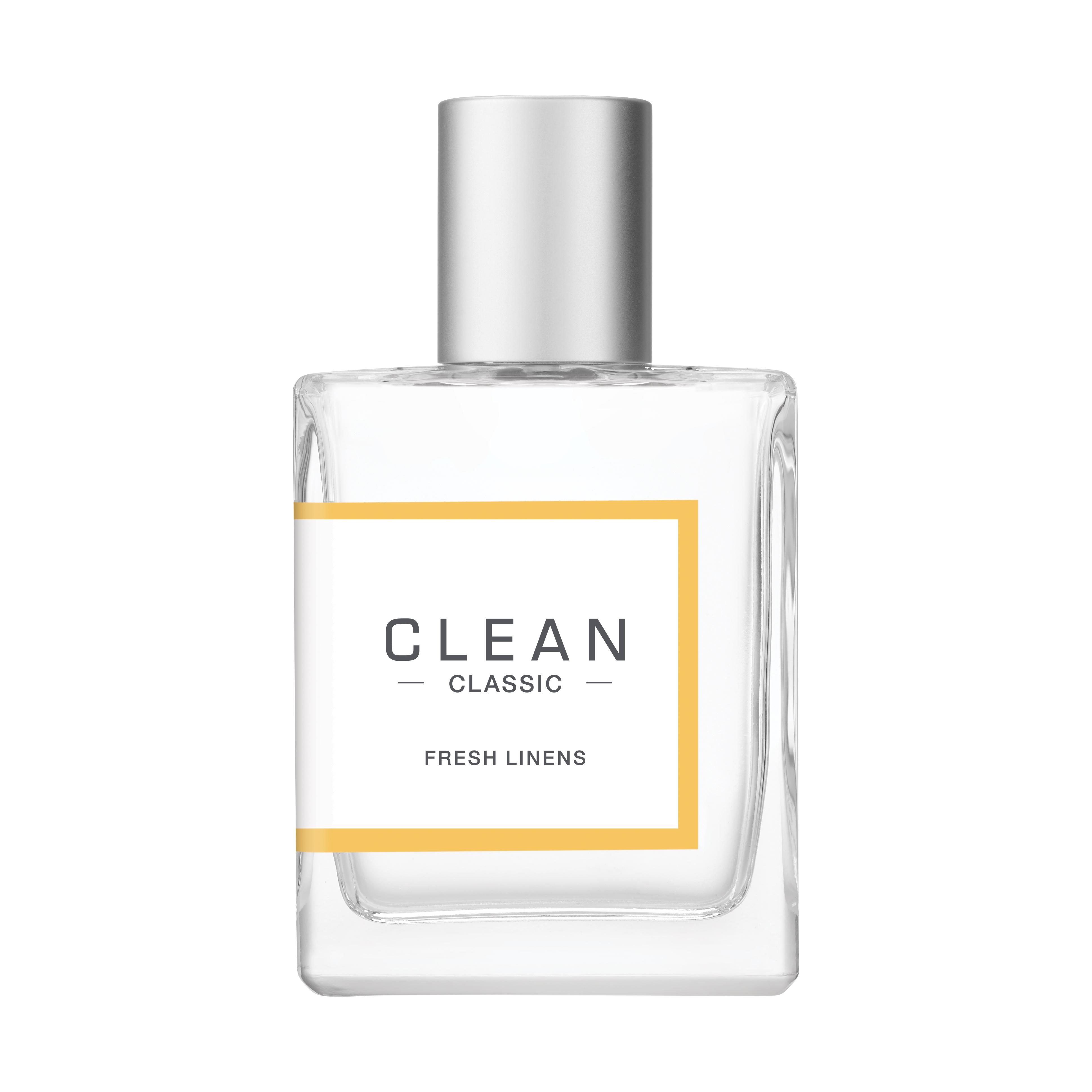 CLEAN Fresh Linens EDP, 60 ml