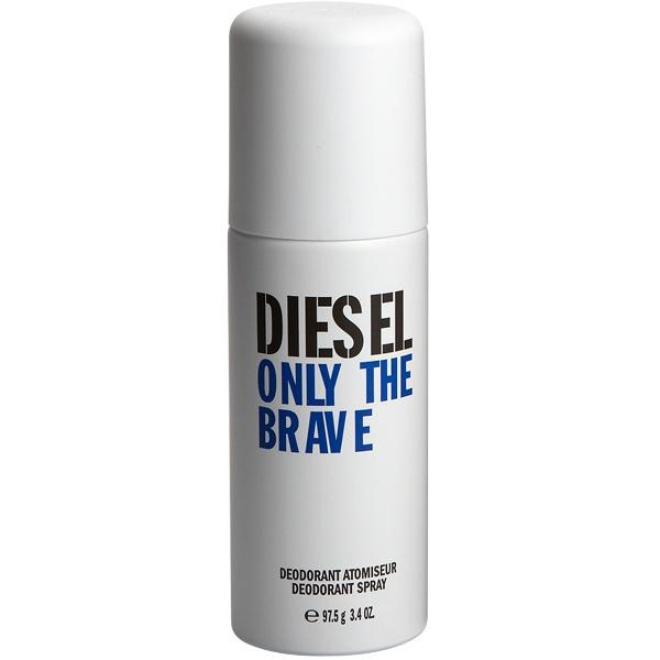 Diesel Only the Brave Deospray, 150 ml