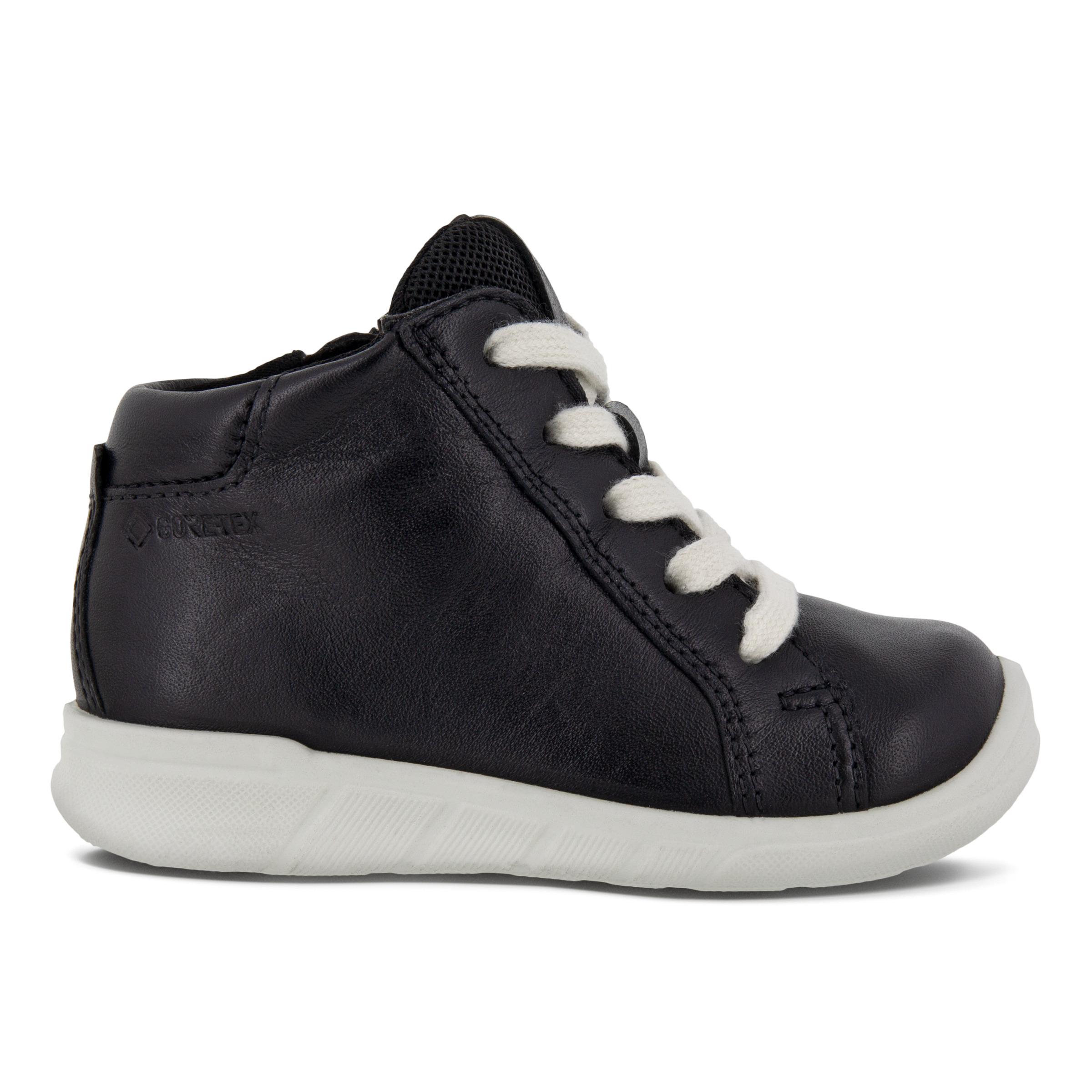 Ecco First støvle, black, 25