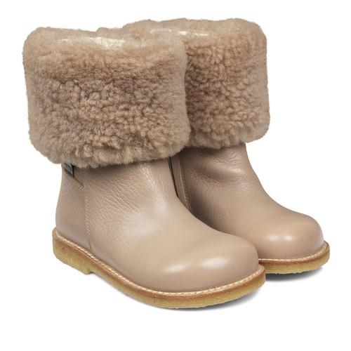 Angulus 2069-101 støvle, powder, 25