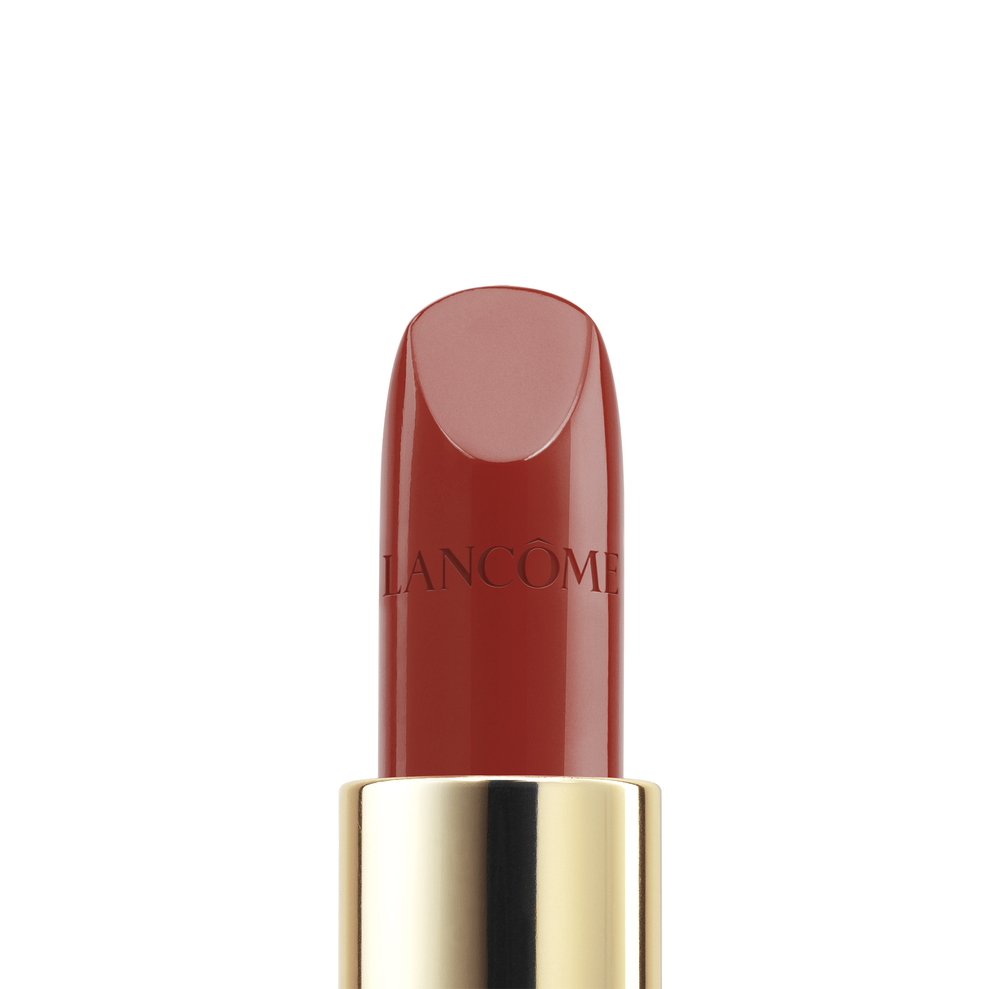 Lancôme Absolu Rouge Cream Lipstick, 196