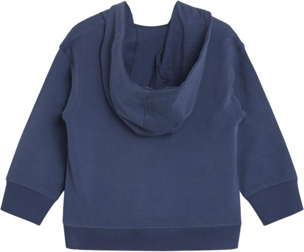 Hust & Claire Stone sweatshirt, blue moon, 116