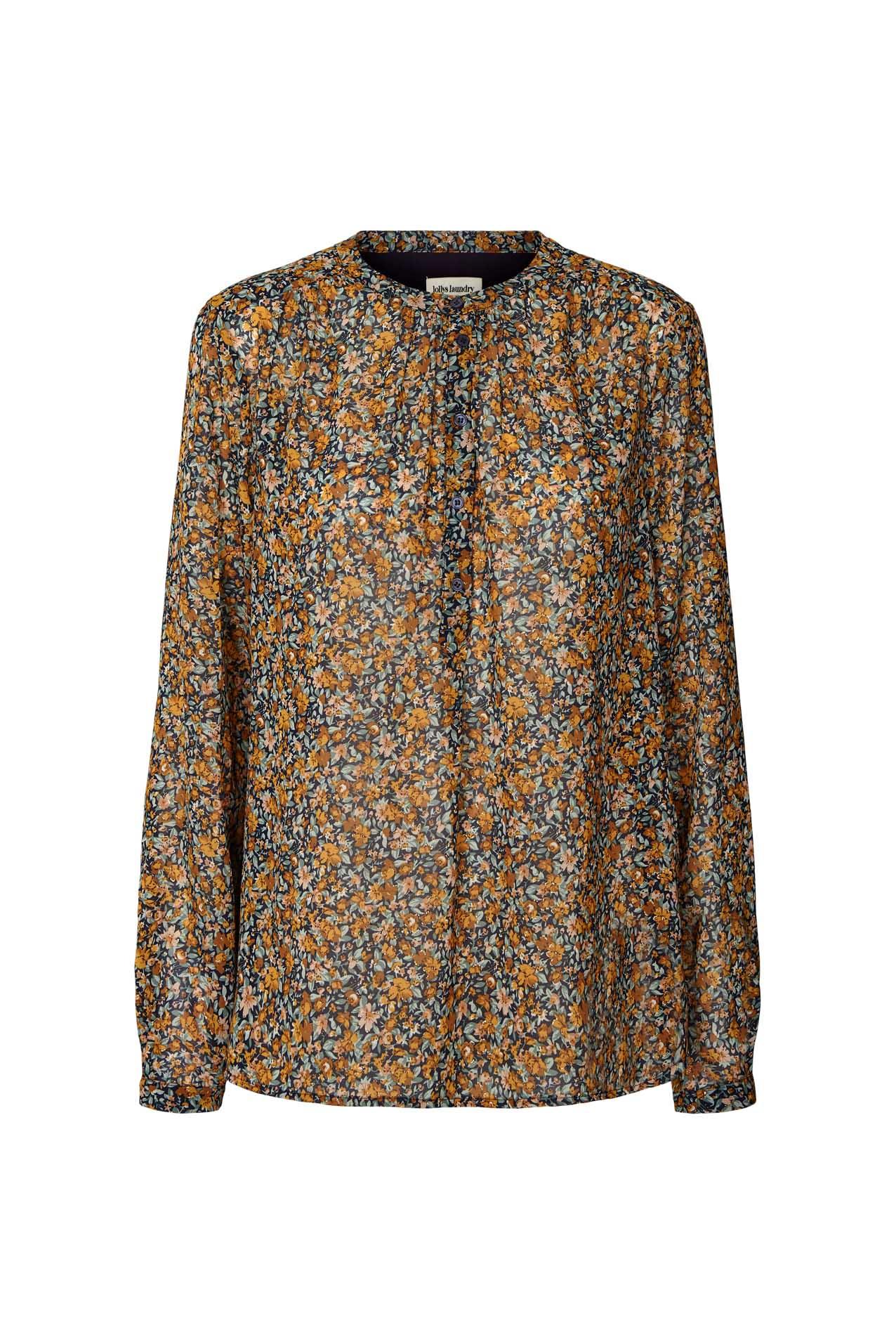 Lollys Laundry Singh skjorte