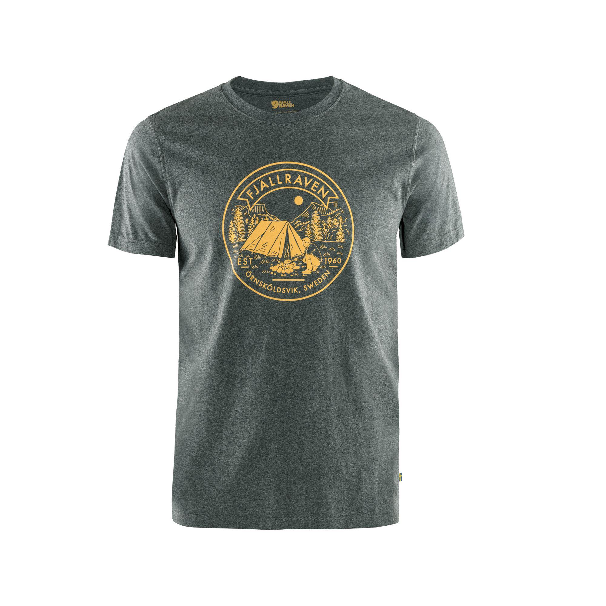 Fjällräven Lägerplast t-shirt