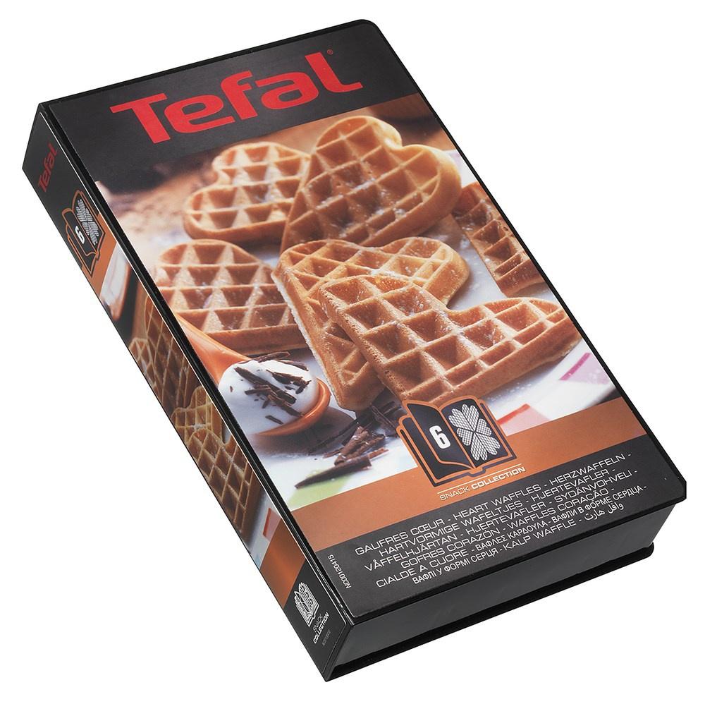 Tefal Snack Collection vaffelplader