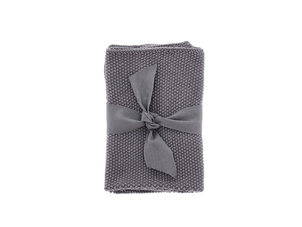Södahl Soft Kitchen karklud, grey, 3 stk