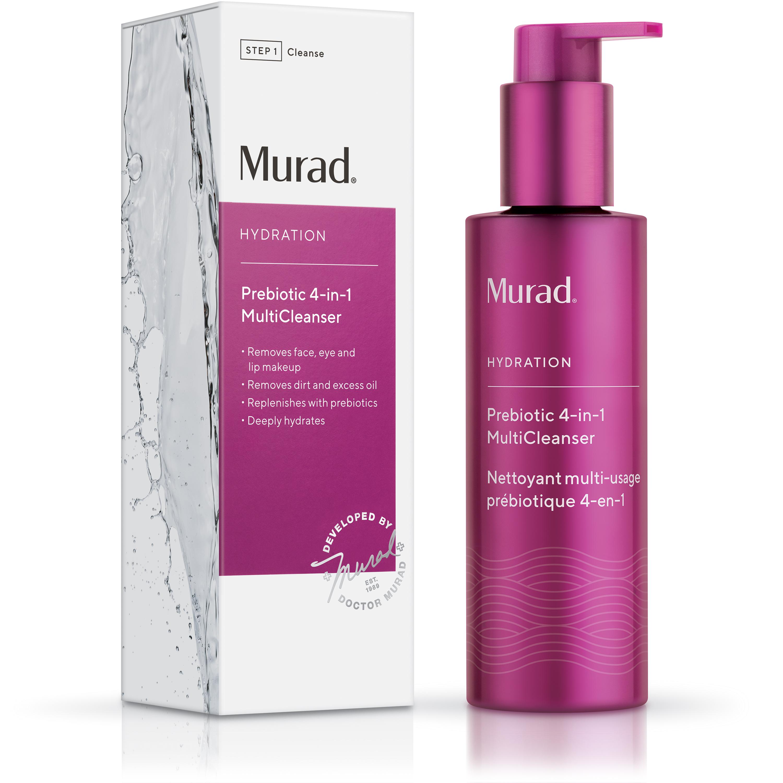 Murad Prebiotic 4-in-1 MultiCleanser, 150 ml