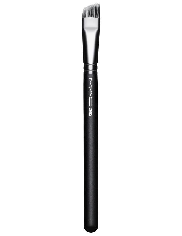 MAC 268S Duo Fibre Angle Brush