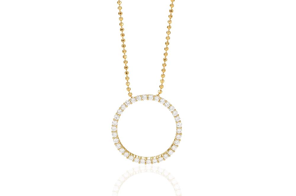Sif Jakobs Jewellery Biella Grande halskæde