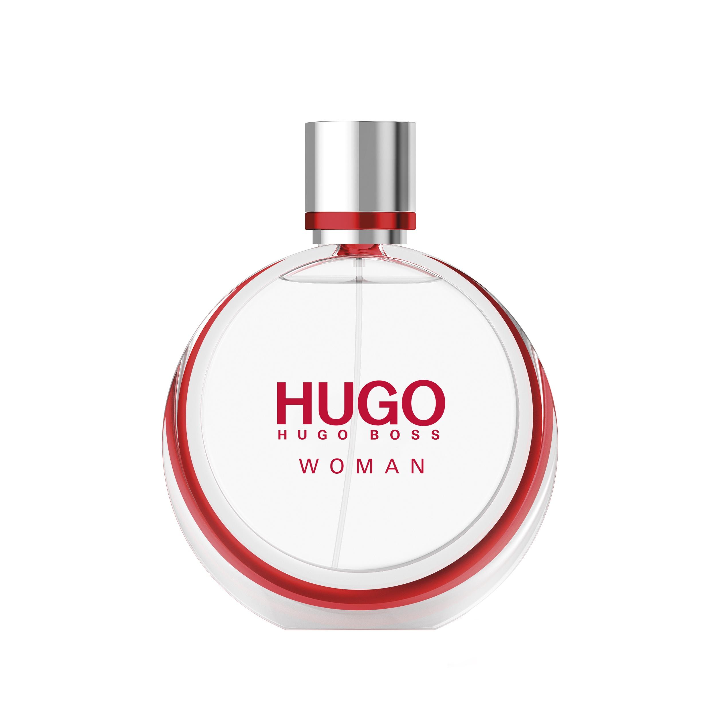 Hugo Boss HUGO Woman EDP, 50 ml