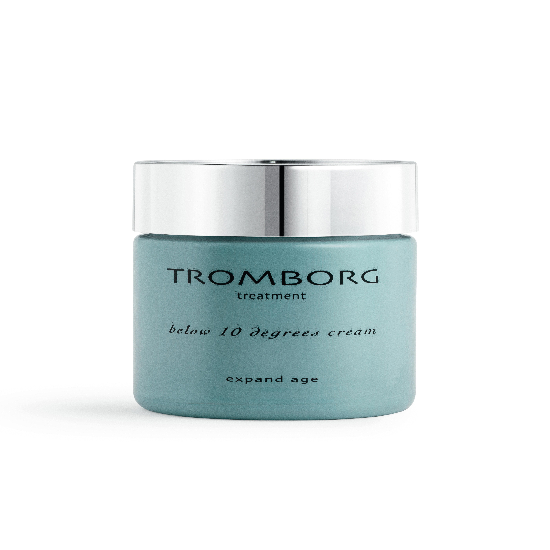 Tromborg Below 10 Degrees Cream, 50 ml