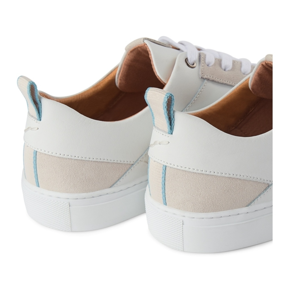 Shoe the Bear Linden sneakers, white, 41