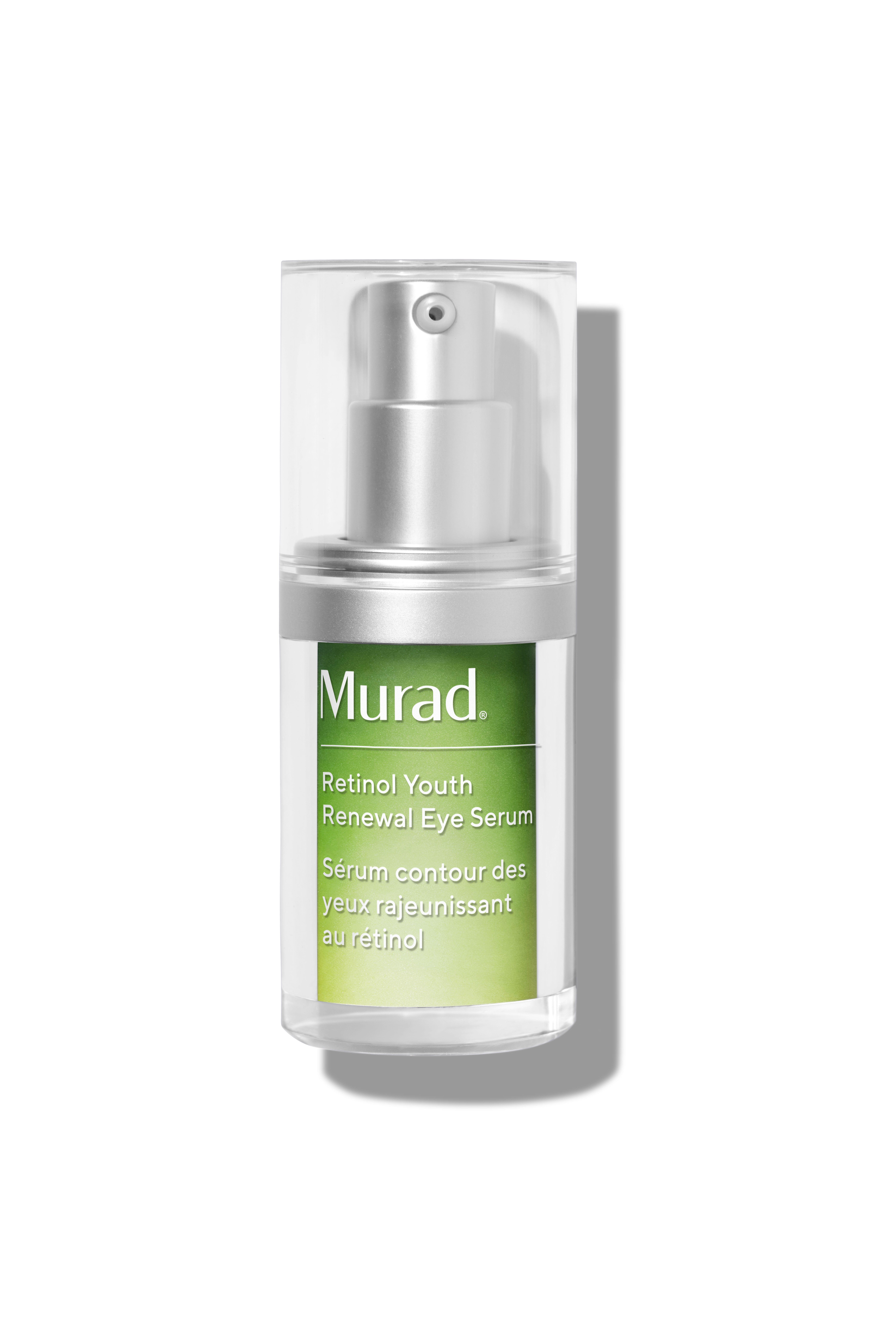 Murad Retinol Youth Renewal Eye Serum, 15 ml