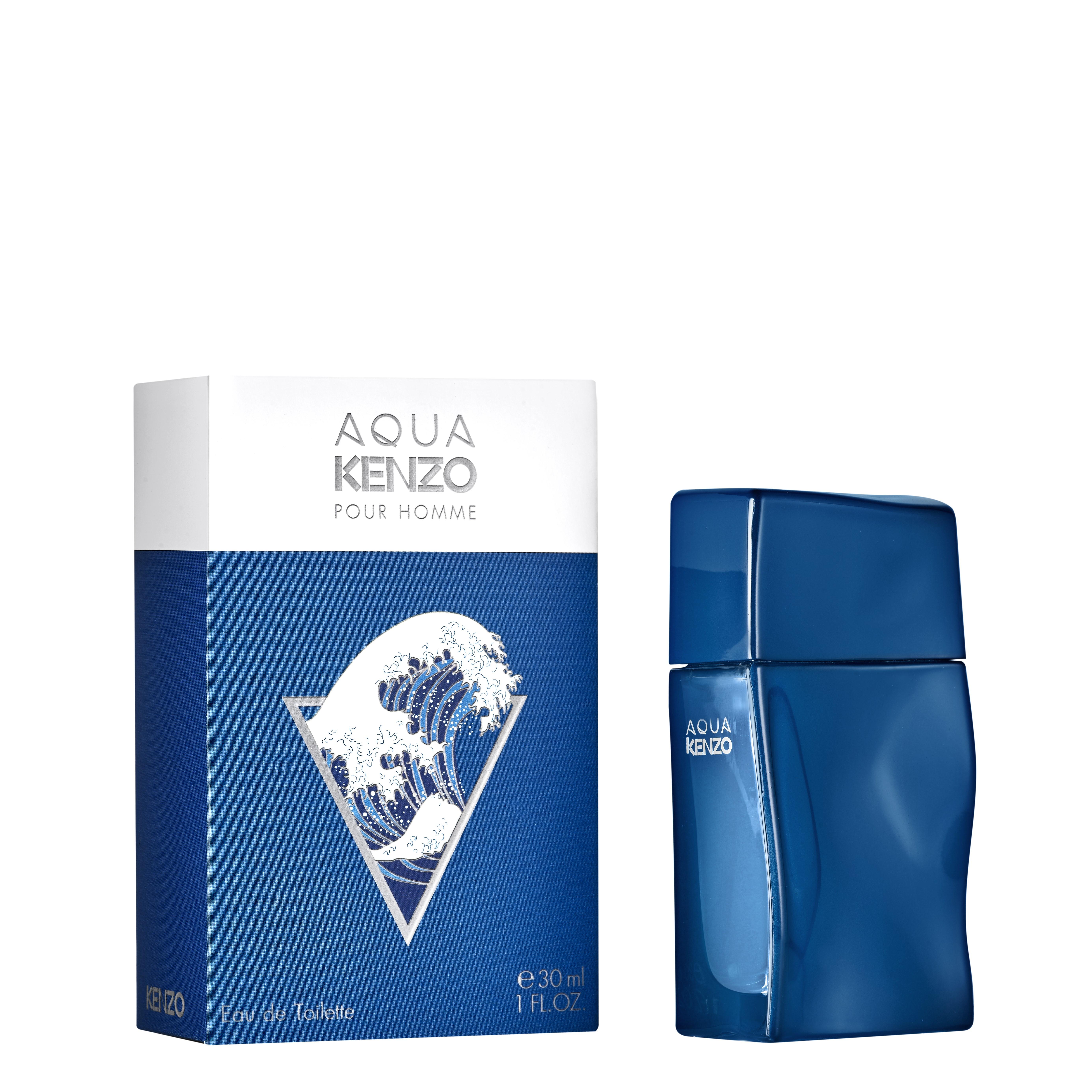 Kenzo Aquakenzo Homme EDT, 30 ml