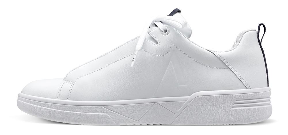 ARKK Copenhagen Uniklass Leather S-C18 sneakers, white, 46
