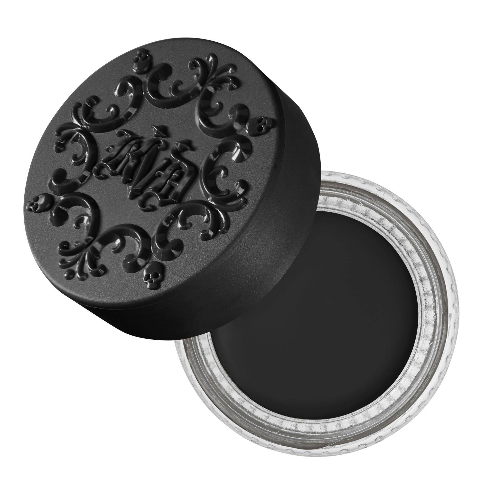 KVD Beauty Brow Creme Pot, graphite