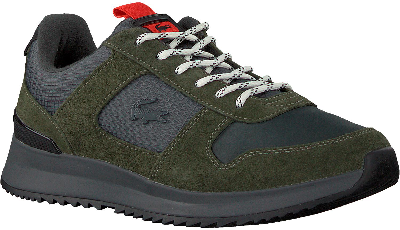 Lacoste Joggeur 2.0 sneakers, khaki, 45