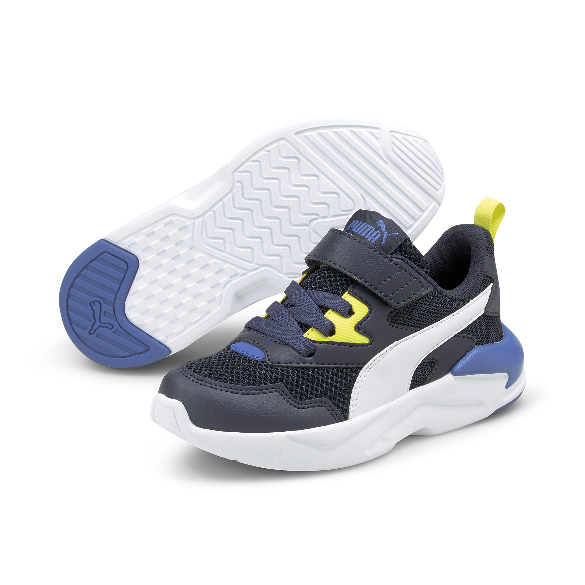 Puma X-Ray Lite kids sneakers