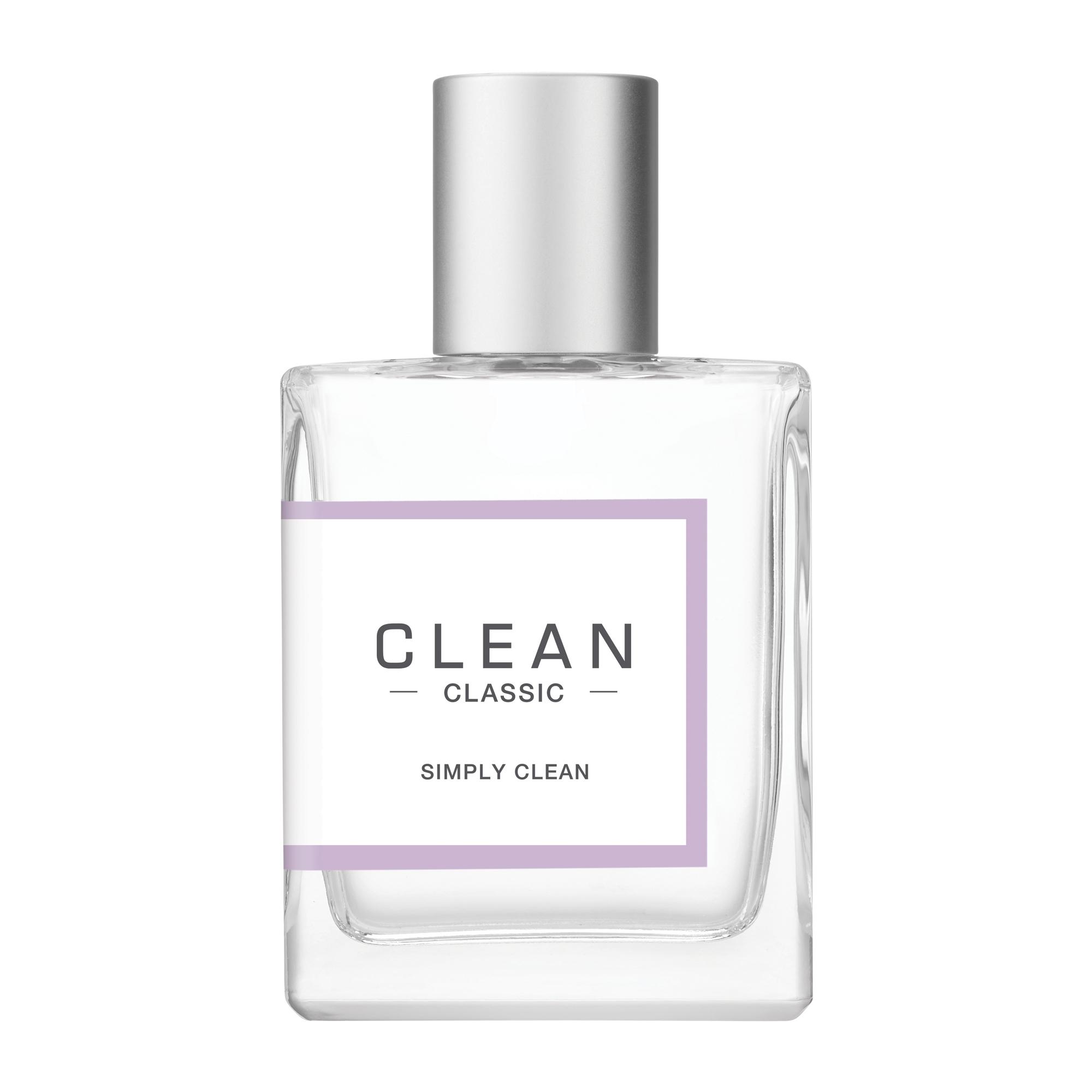 CLEAN Simply Clean EDP, 60 ml