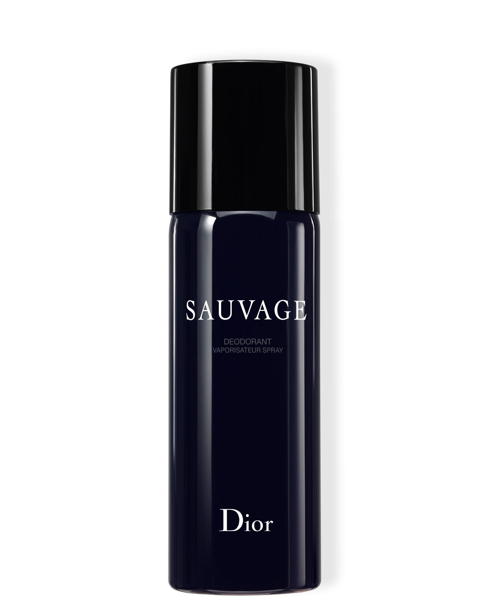 DIOR Sauvage Deodorant Spray, 150 ml