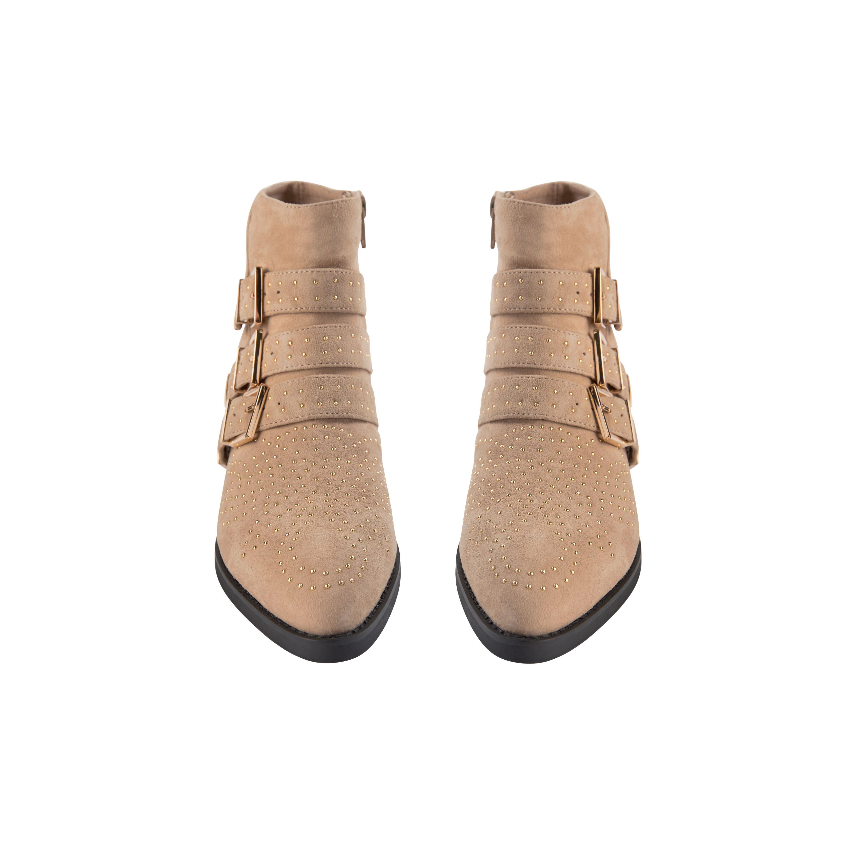 Sofie Schnoor S211707 støvle, sand, 38