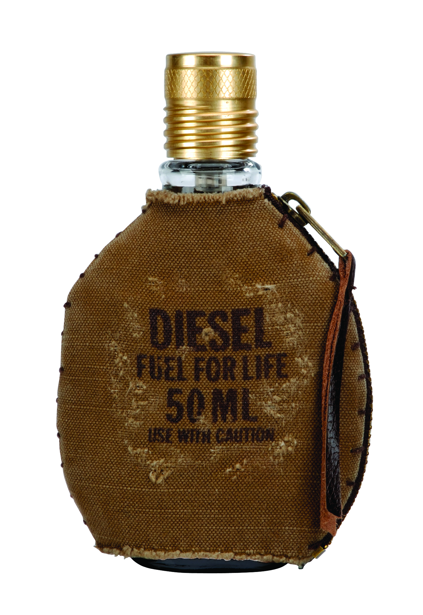 Diesel Fuel For Life He EDT, 50 ml