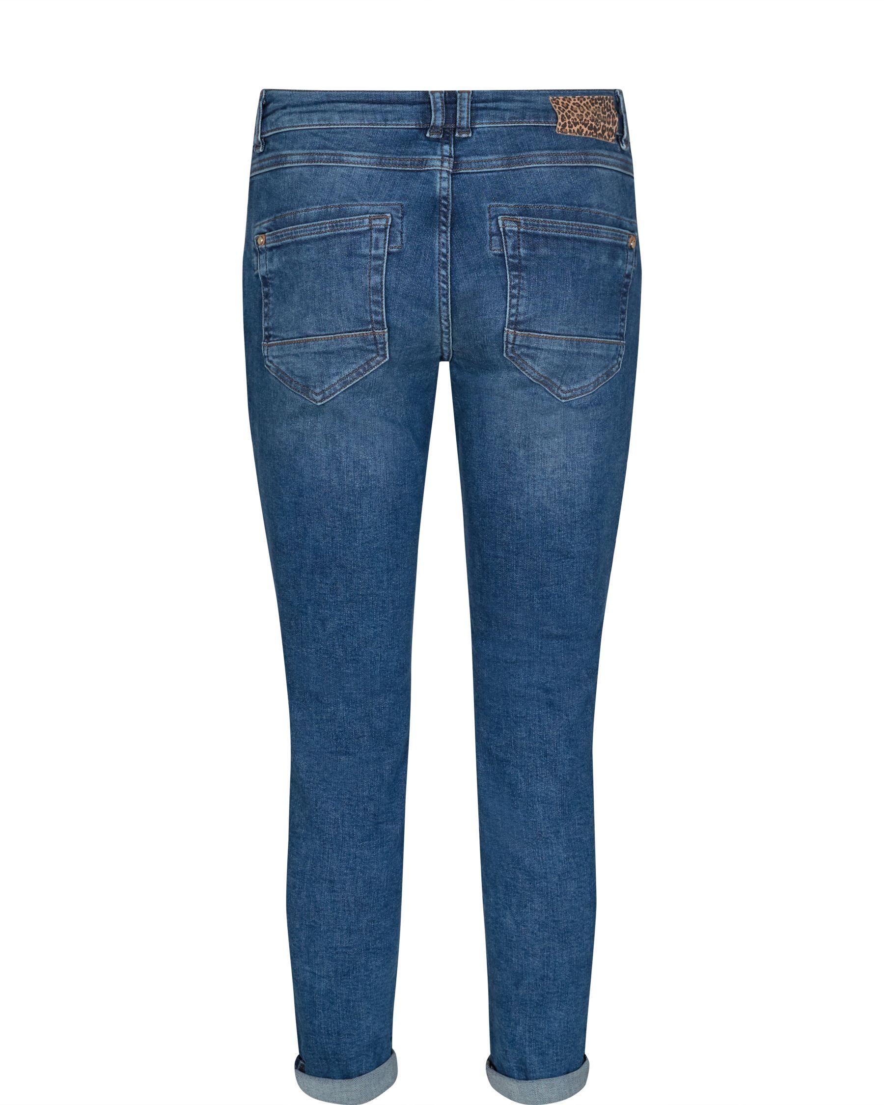 Mos Mosh Naomi Row jeans, blå, 33