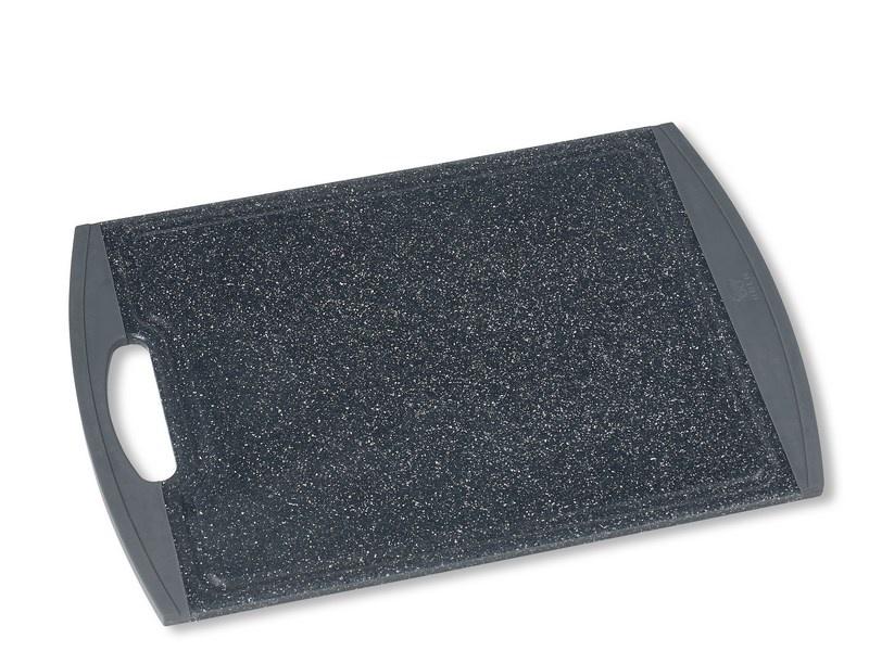 HOLM skærebræt, 30x44 cm, mørkegrå
