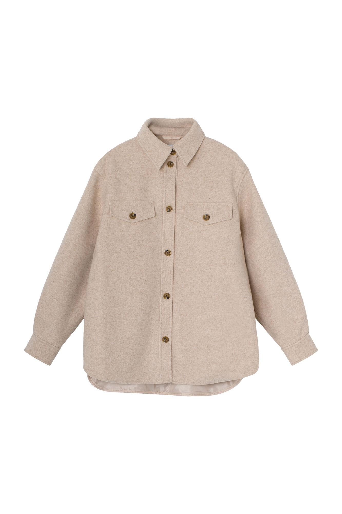 Envii Entibirke jakke